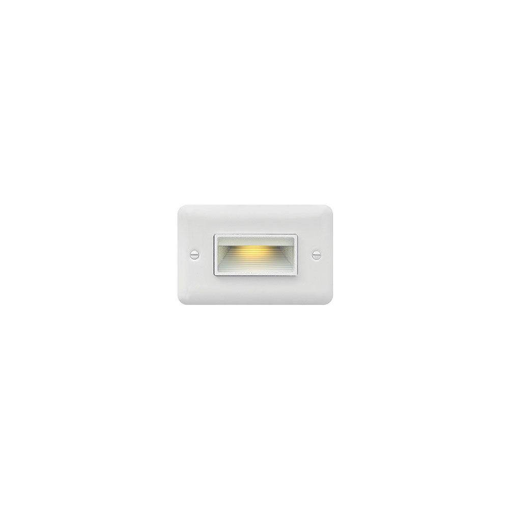 Lithonia Lighting 2 Head White Outdoor Led Square Flood Light Olf 2sh 40k 120 Wh M4 The Home Depot Lithonia Lighting Flood Lights Lithonia