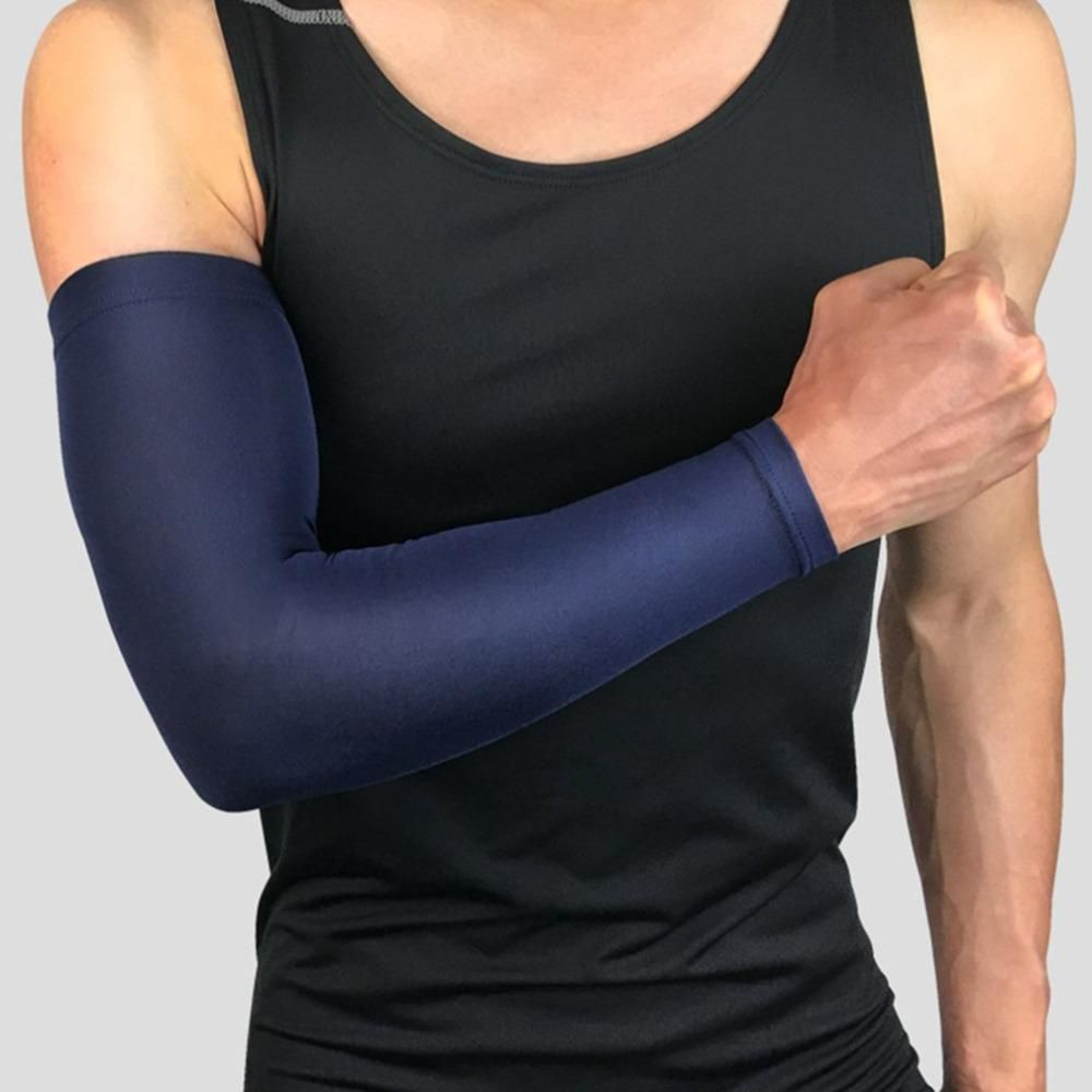 Im Sports Grand Slam Tennis Arm Compression Sleeve With Images Compression Arm Sleeves Compression Sleeves Compression