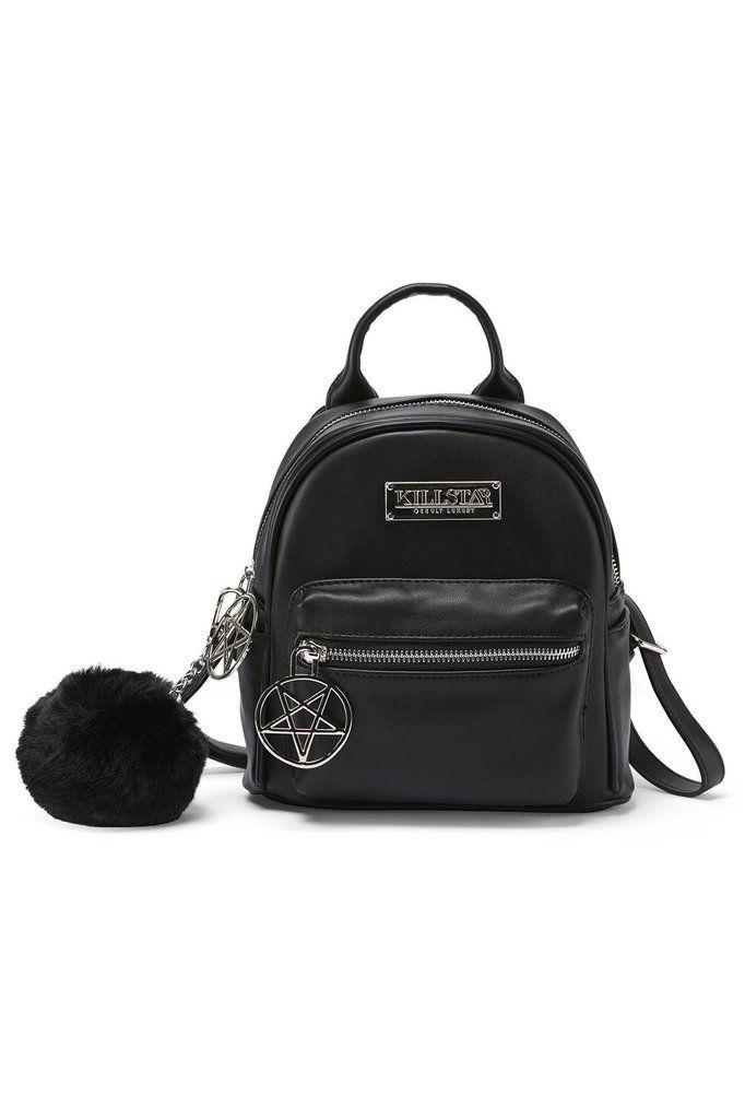 dfab6f1136ce Darcy Mini Backpack  B