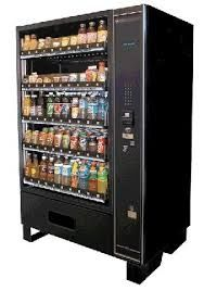 Benefits Of Automated Vending Companies | HHW unicity in 2019