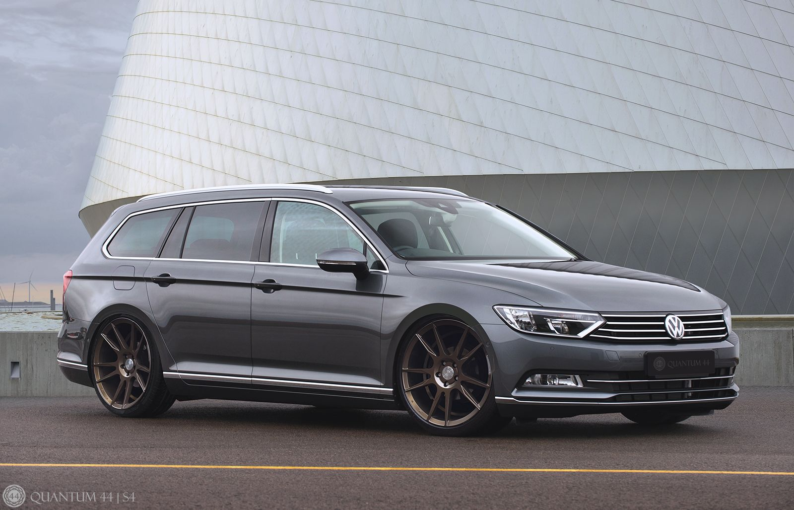 volkswagen passat estate 2015 b8 variant carros. Black Bedroom Furniture Sets. Home Design Ideas