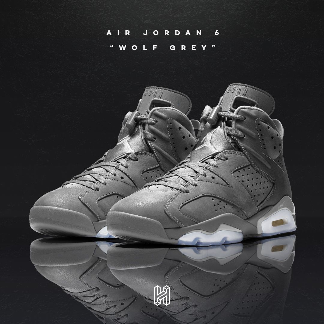 Concept Lab // Air Jordan 6