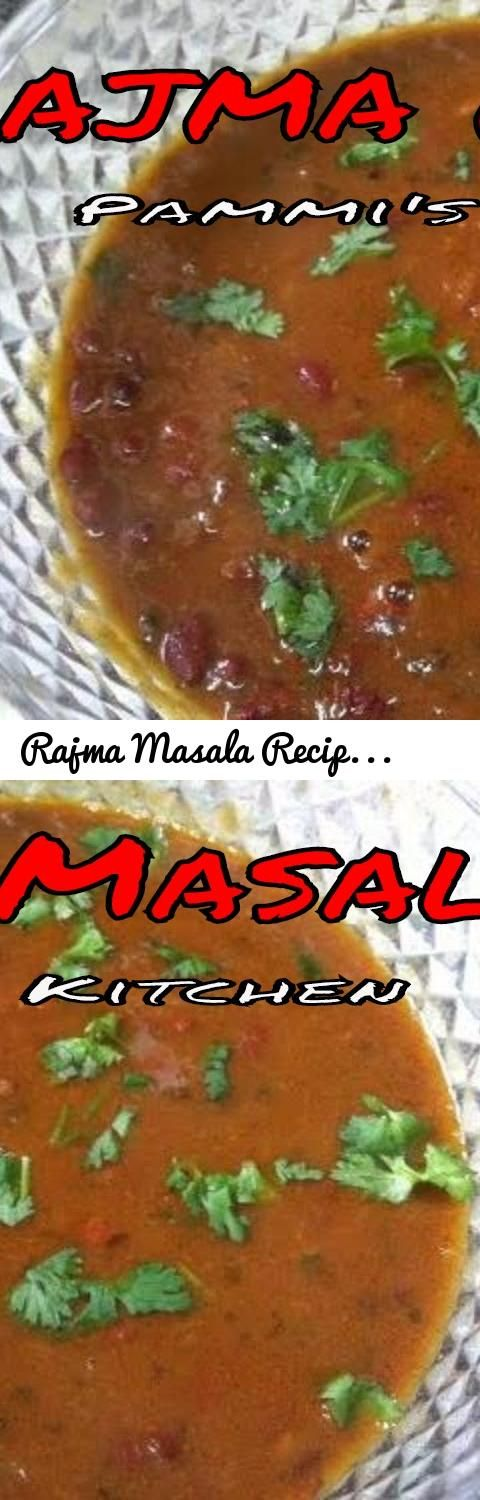 Rajma masala recipe kidney beans curry punjabi recipe in hindi rajma masala recipe kidney beans curry punjabi recipe in hindi with english subtitles tags indian recipes punjabi recipes indian cuisine v forumfinder Choice Image