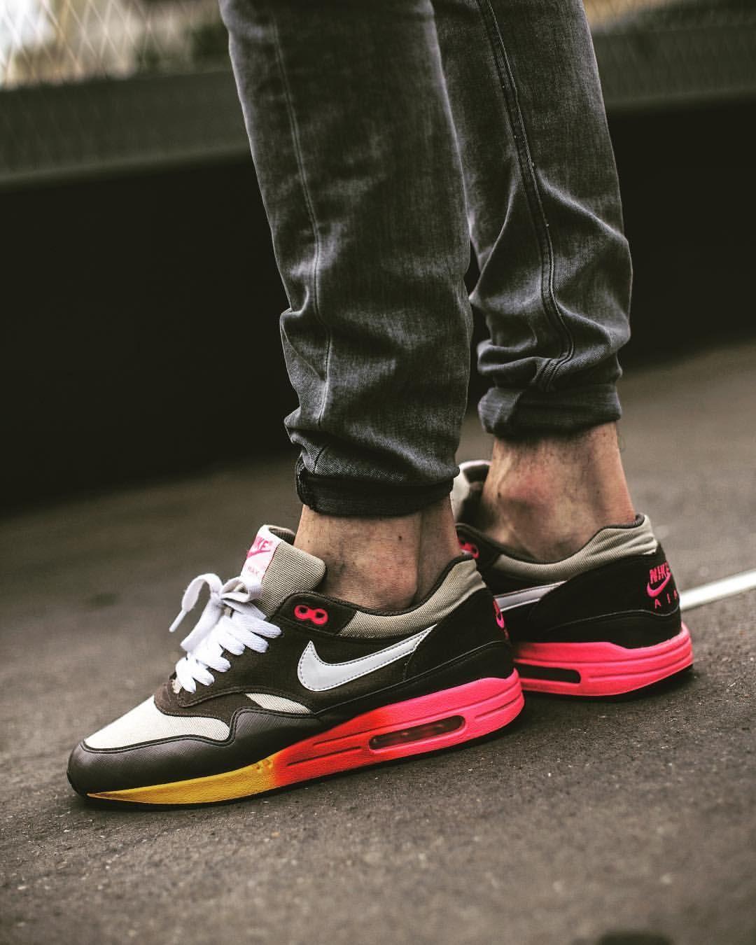 online retailer f32b6 7d86d Nike Air Max 1