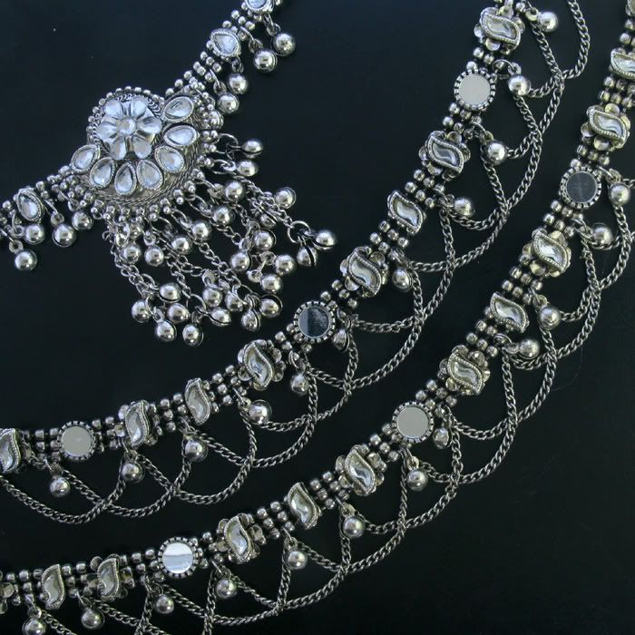 Silver Payal Designs | payal design | anklets silver | Pinterest ...