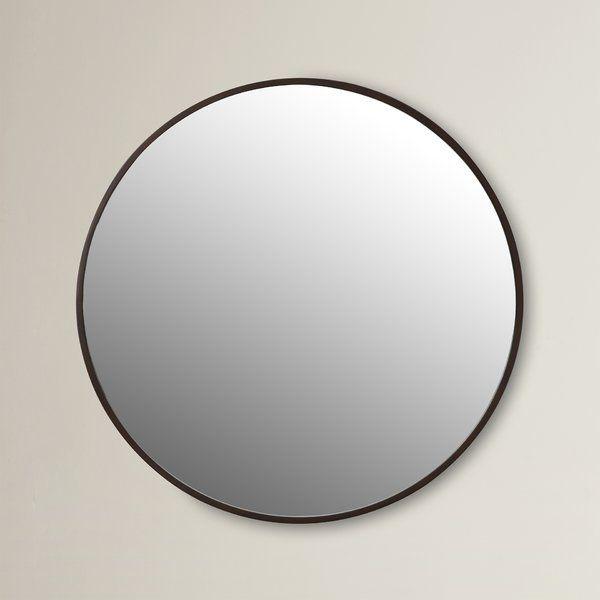 Levan Modern Amp Contemporary Accent Mirror Mirror