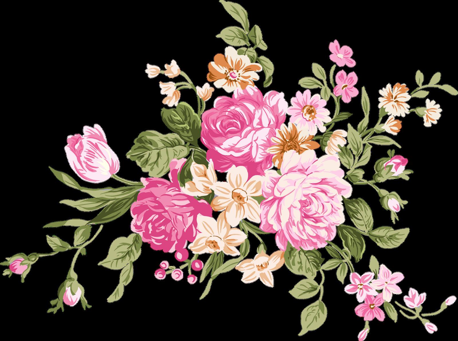 Картинки цветов для открыток на белом фоне