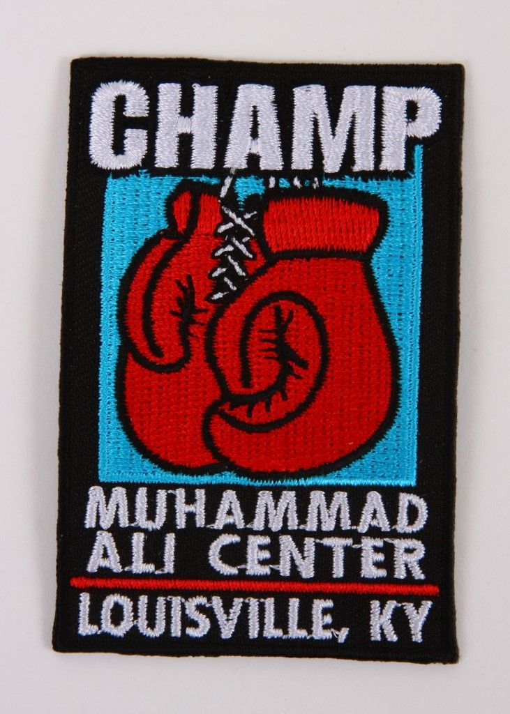 Champ Patch