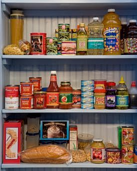 Household Supplies What To Provide For Your Guests Kitchen