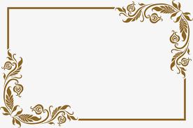 Resultado De Imagem Para Moldura Dourada Png Molduras Para Convites De Casamento Moldura Dourada Png Molduras De Casamento