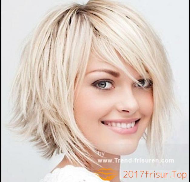 31+ Frisuren lang gestuft feines haar die Info