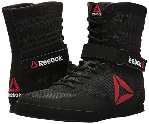 Reebok Men s Boxing Boot-Buck Sneaker 852387ebc