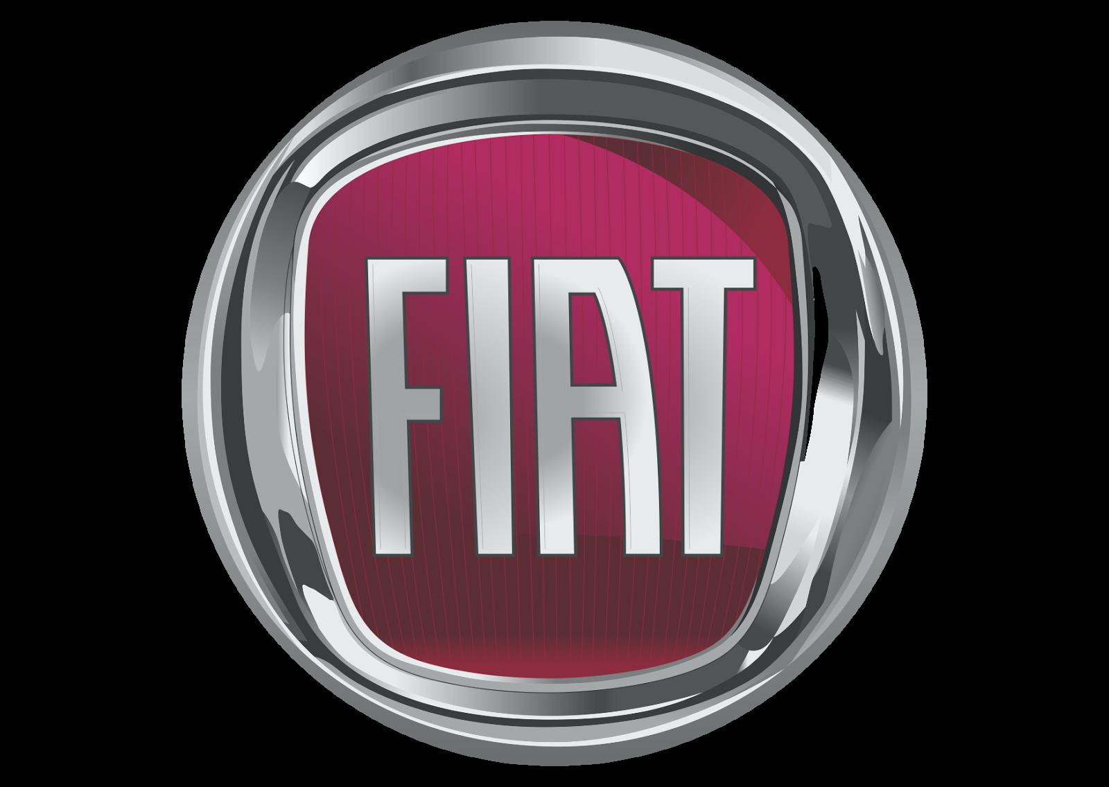 Fiat Logo Vector (Automotive industry company) Fiat logo