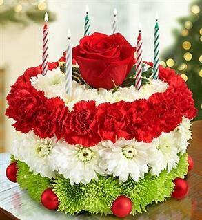 Flower cake Pinterest Flower Flowers