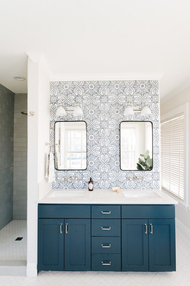 Photo of White Bathroom Countertops on Your Mind? Here Are a Few Ideas to Make Your Decision Easier