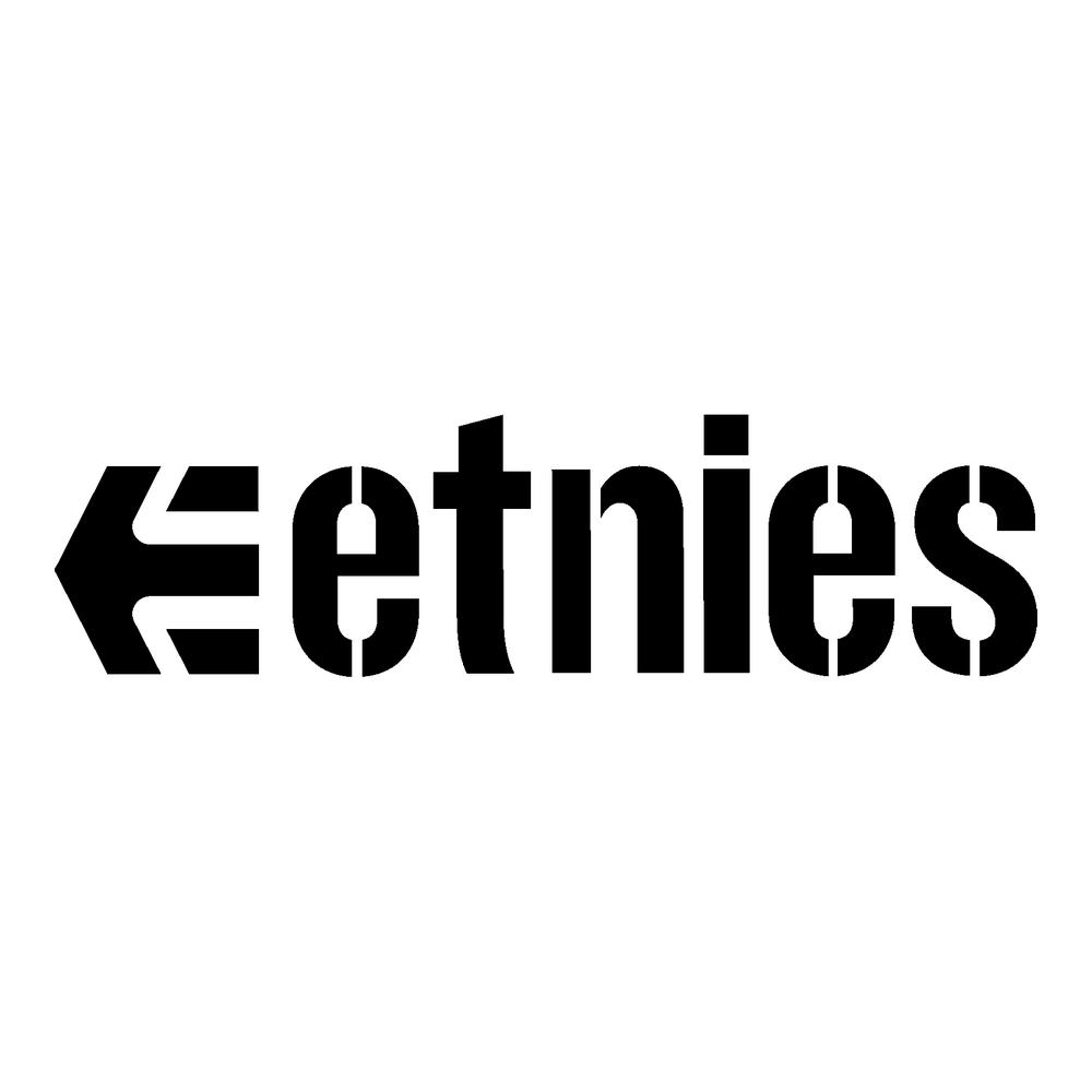 Etnies Logo | Etnies, Logos, Clothing logo