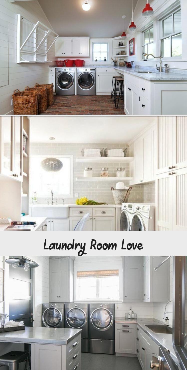 Puppy and Laundry Room Puppy and Laundry Room
