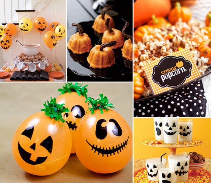 permalink to ideas for halloween themed baby shower games - Halloween Baby Games