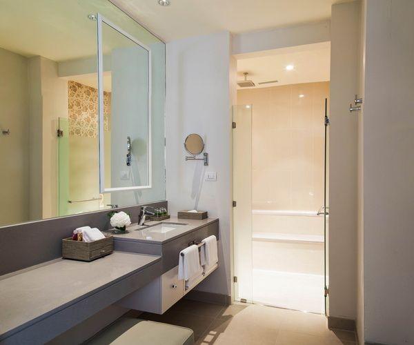 U Sathorn Bangkok | Bangkok Resort Hotel | New Hotel Bangkok