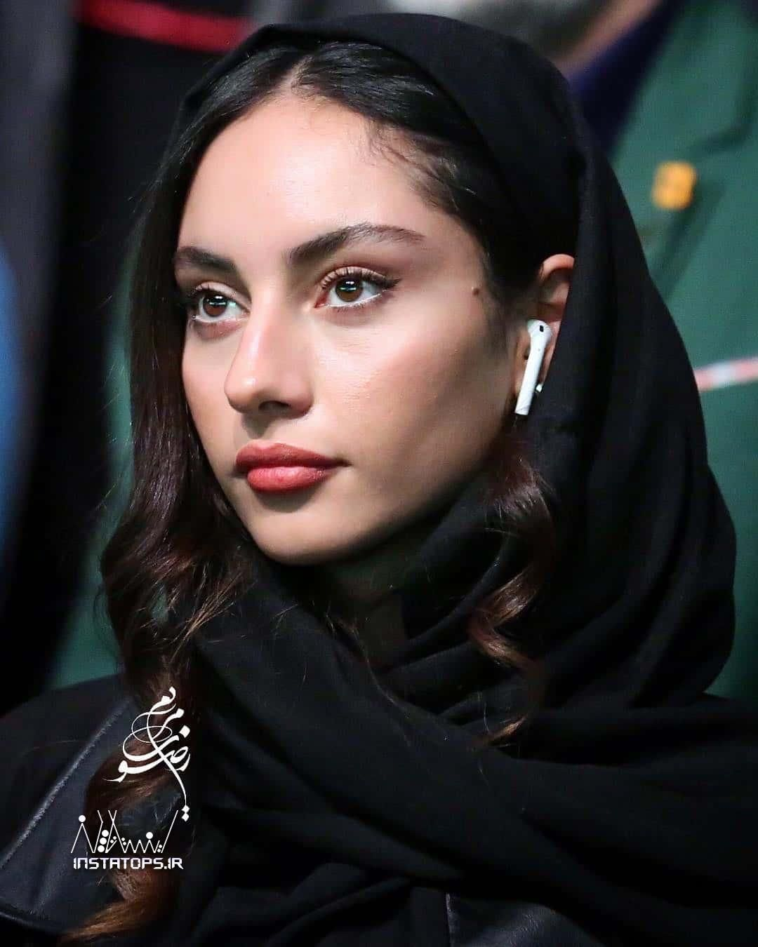 Pin On Persian Actors