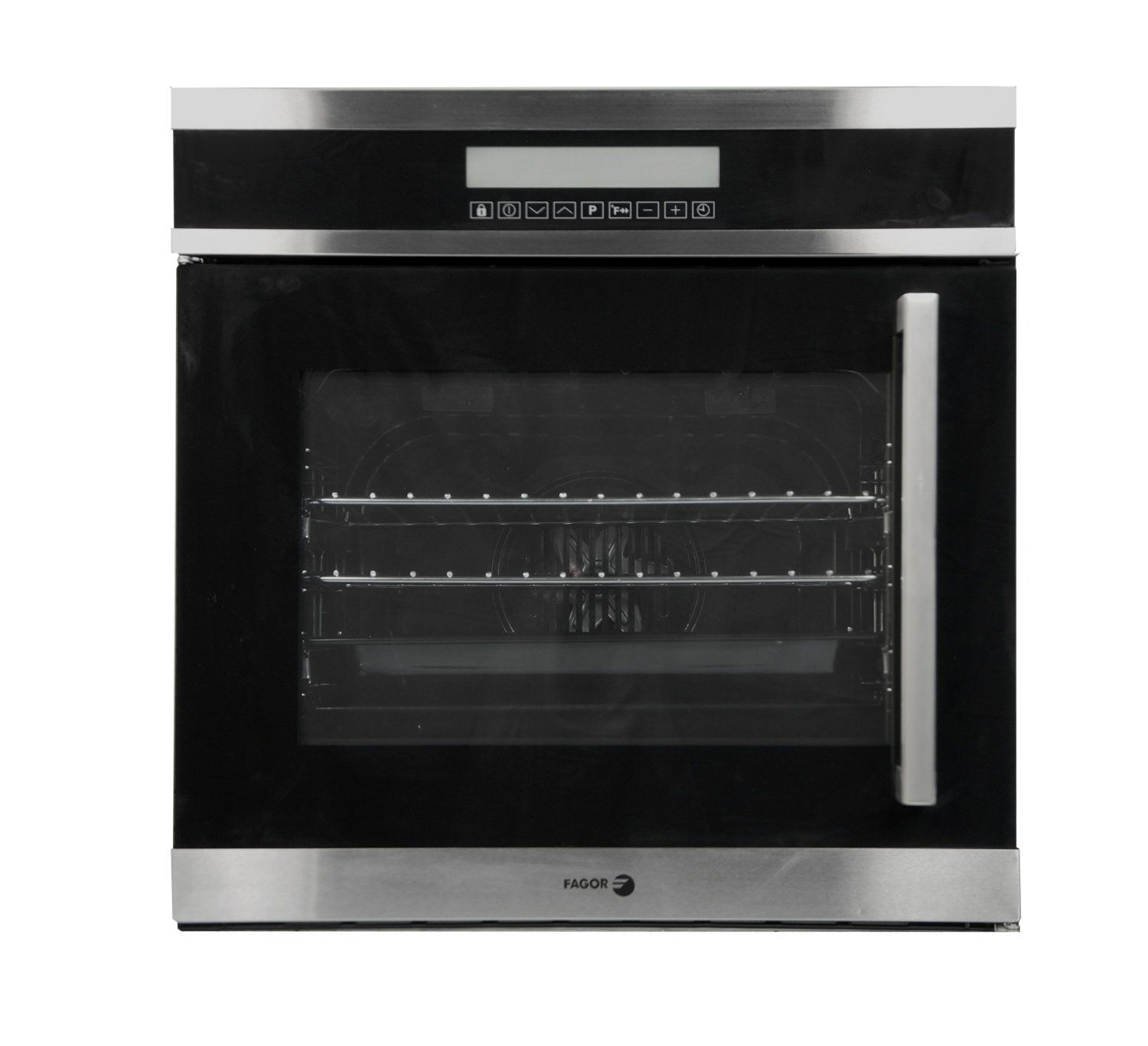 957 62 Or 6ha 200tlx Convection Wall Oven With Left Hand Touch