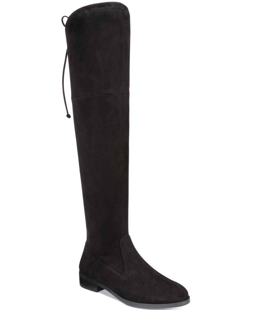 82802882693 Inc International Concepts Women s Immanie Over-The-Knee Boots