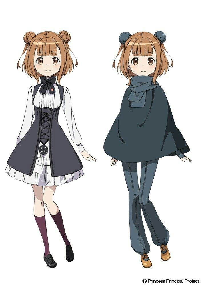 beatrice princess principal