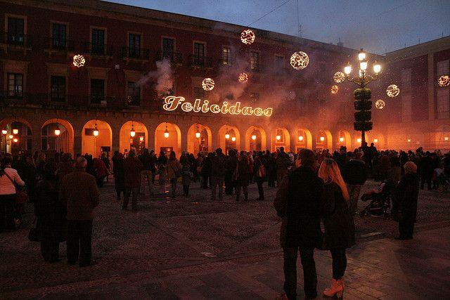 El 4 de diciembre tendrá lugar el encendido navideño, en la Plaza Mayor