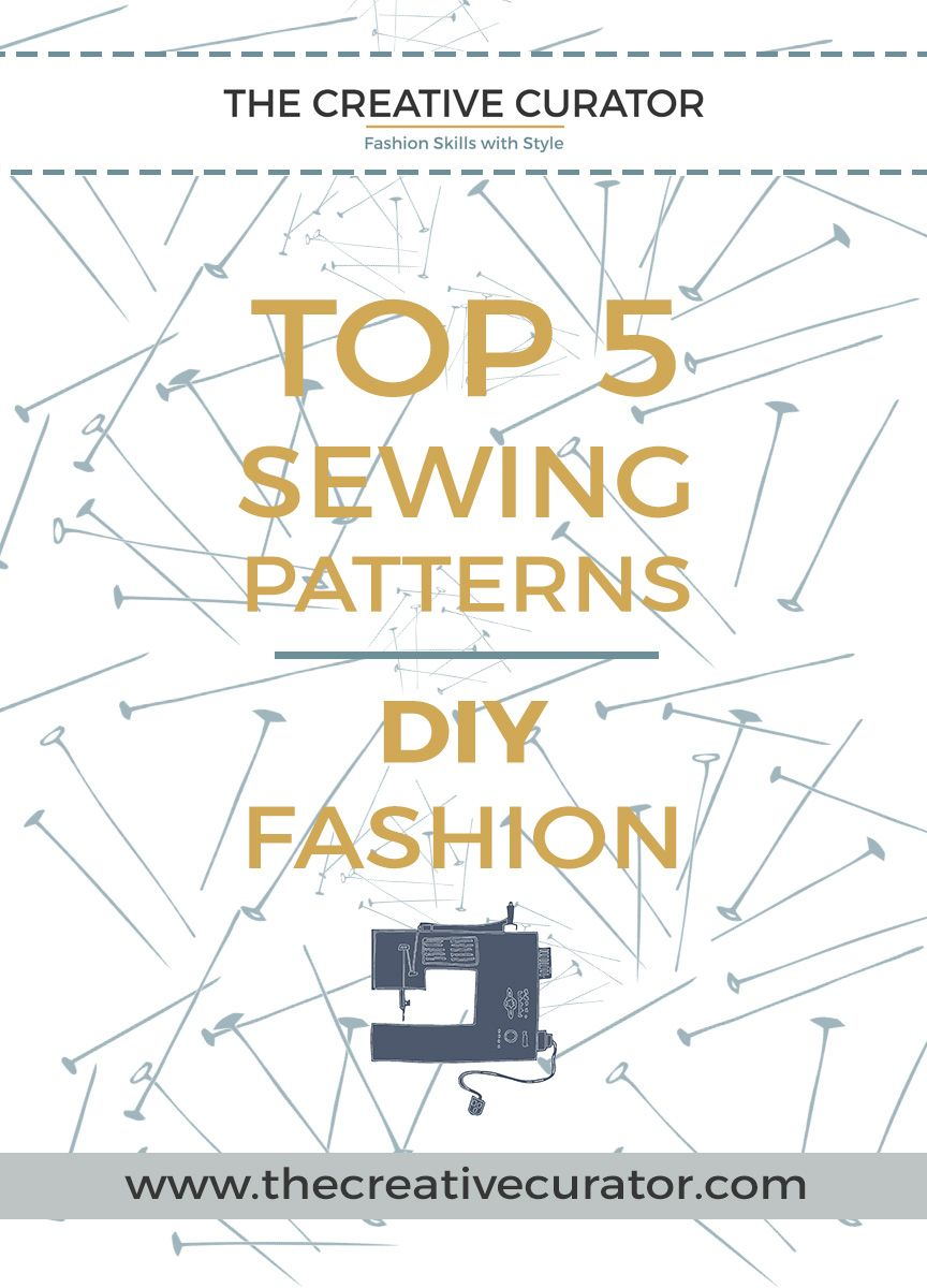 5 easy sewing patterns for beginners sewing patterns diy 5 easy sewing patterns for beginners jeuxipadfo Image collections