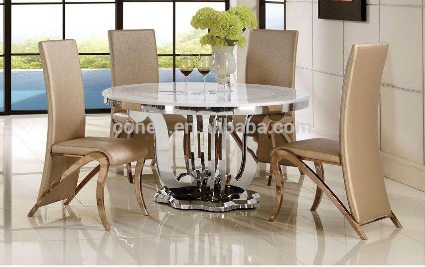 imagen relacionada dining tablesteel
