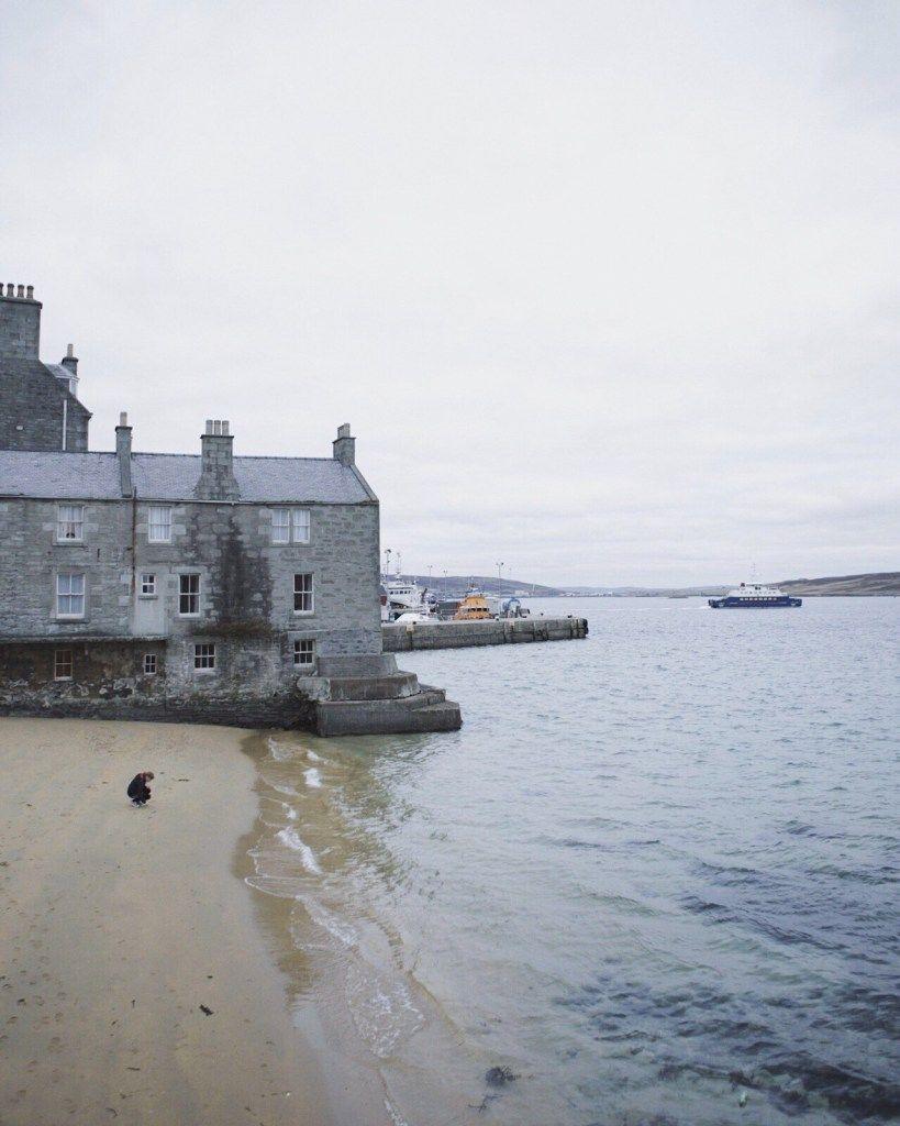 A slow week in Shetland with Promote Shetland {ad} #shetlandislands