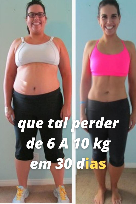 30 Dias De Dieta