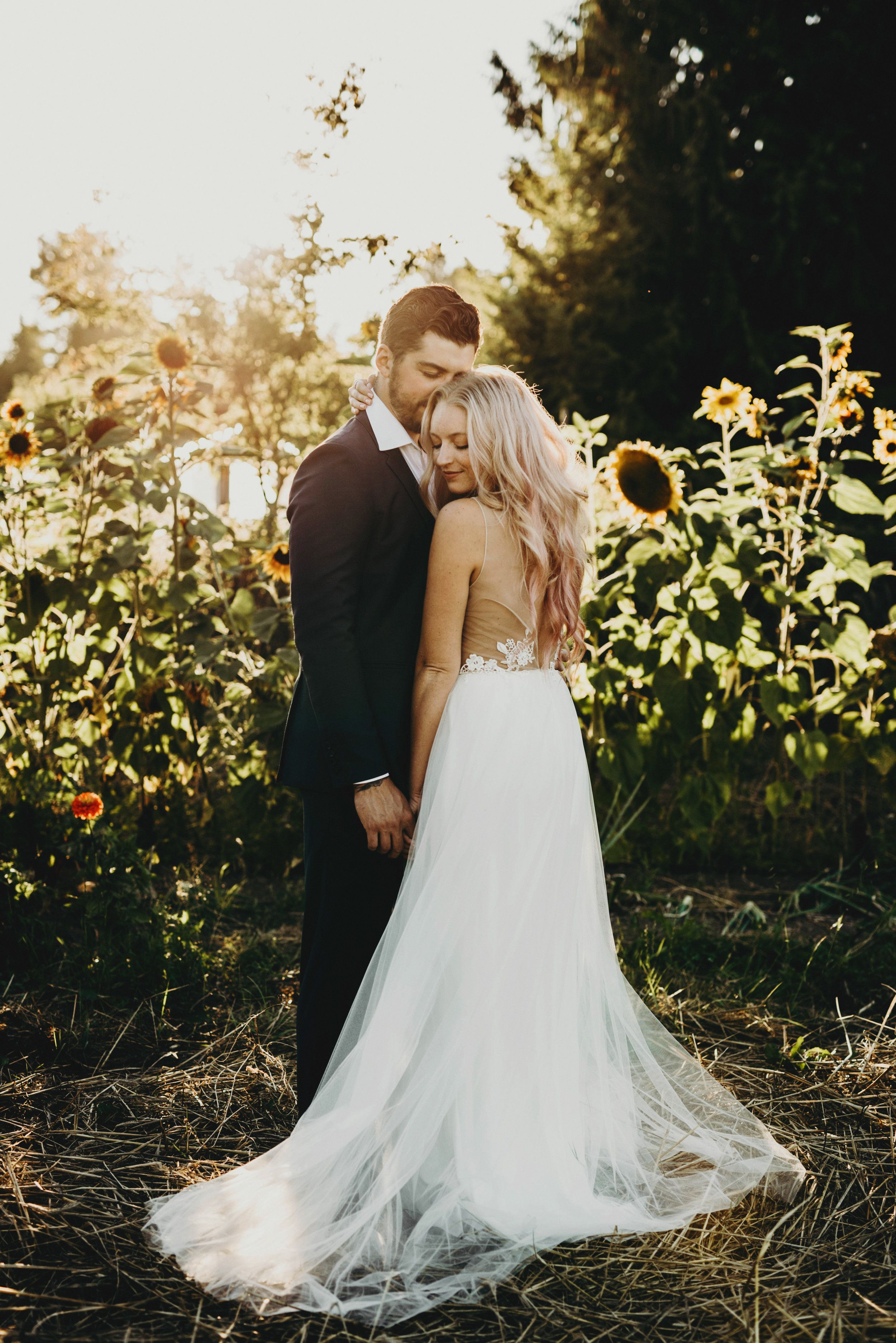 Romantic Farmhouse Orchard Bridal Inspo Alexandra Grecco Hayley Paige A Be Bridal Shop Styled Wedding Shooting Wedding Dresses Whimsical Bridal Styled Shoot,Beach Wedding Dresses Australia Online