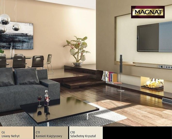 Galeria Trendy 2014 Inspirujace Wnetrza Magnat Inspiracje Home Decor Sectional Couch Living Room