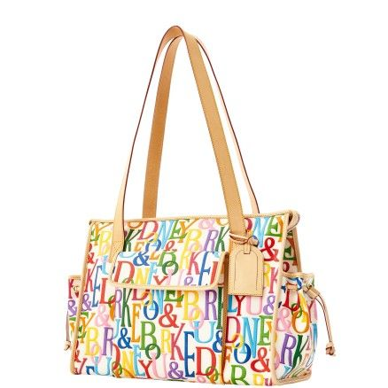 Dooney Bourke Diaper Bag