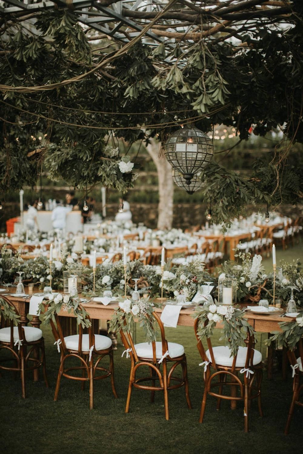 100 Ideas For Summer Weddings Wedding Reception Decorations