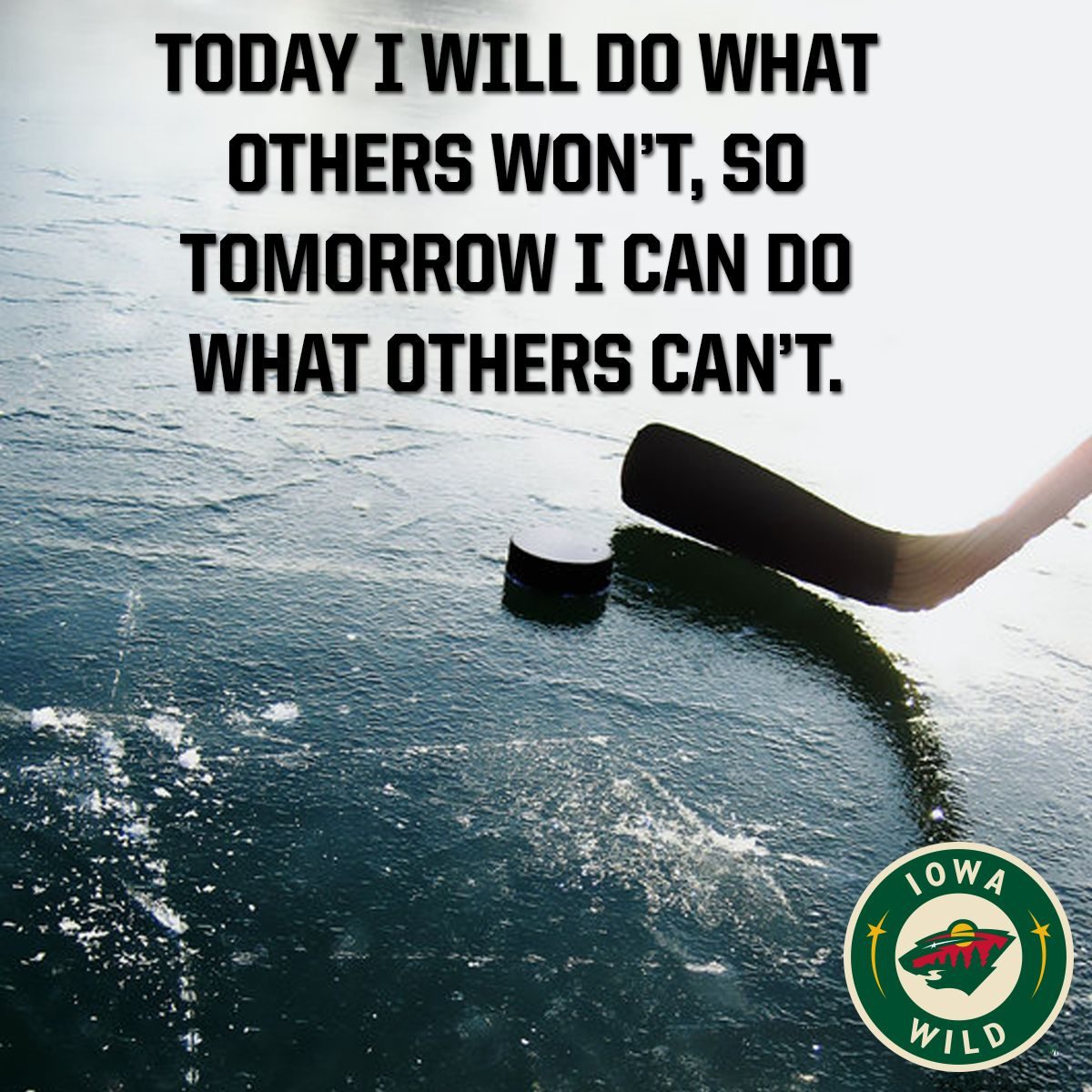 Best Motivational Quotes For Youth Athletes: Inspirational Hockey Quotes. QuotesGram