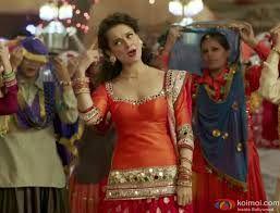 Image Result For Kangana Tanu Weds Manu Mirror Patiala Fashion Beautiful Actresses Dresses