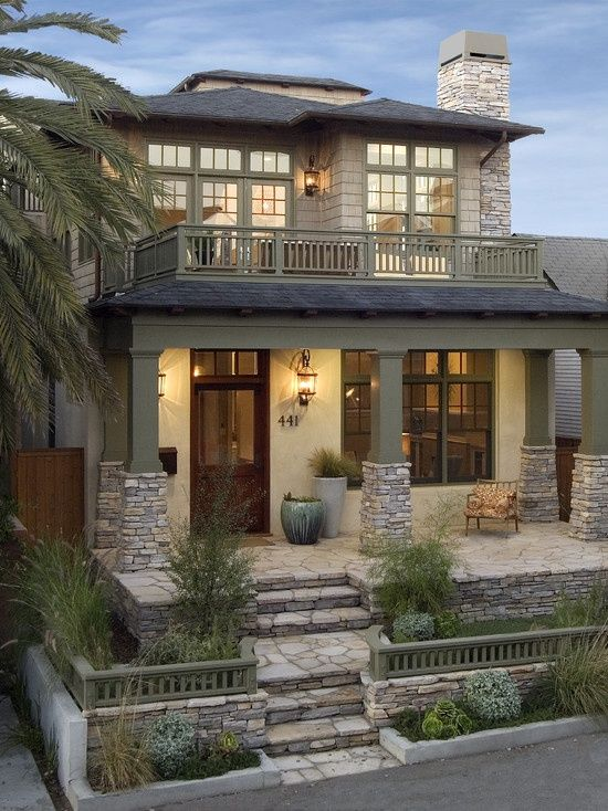 How To Pick The Exterior Paint Colors Match Best With Roof