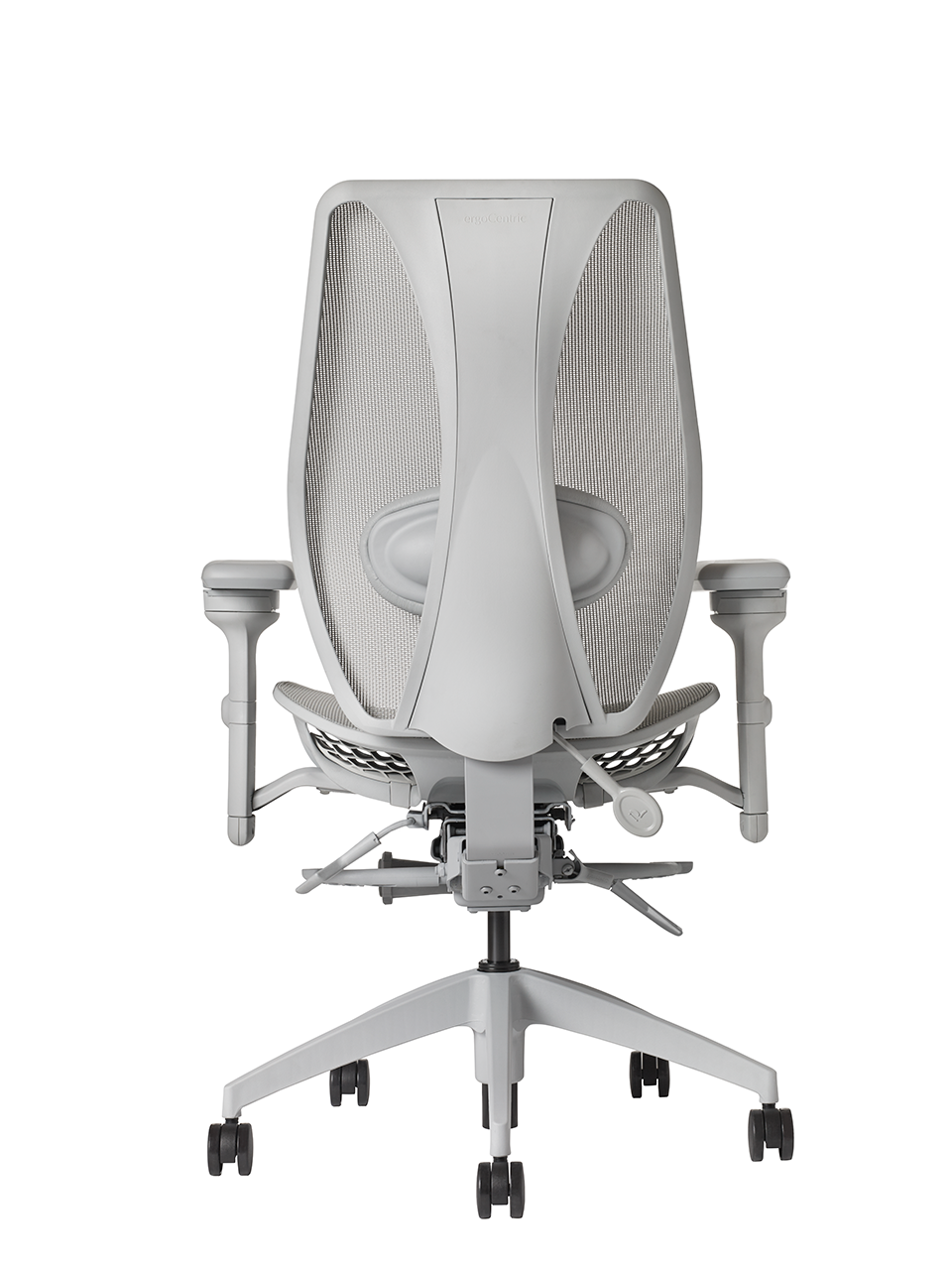 24 Hour Office Chair Tcentric Hybrid Ergonomic Chair From Ergocentric Ergonomic Chair Ergonomic Office Chair Office Chair