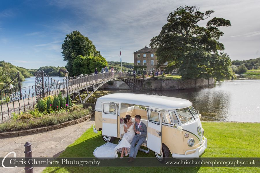 Waterton Park Hotel Wedding Photography Photographer Http Www