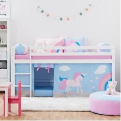 Photo of Loft beds & play beds with slide