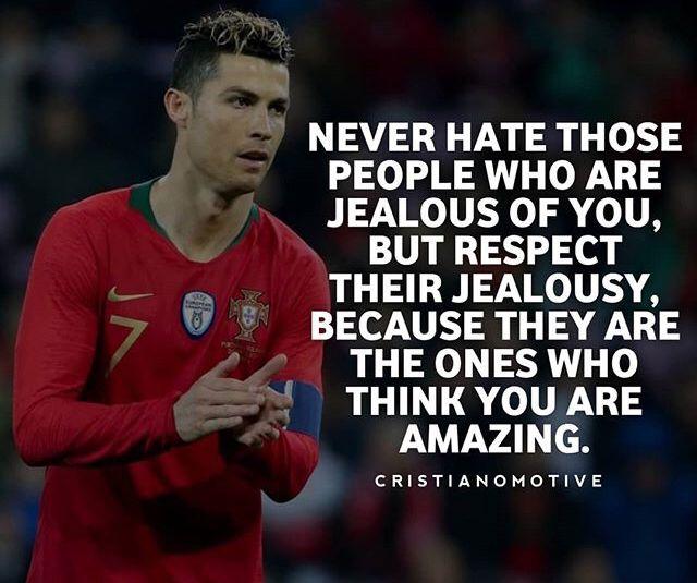 Motivationalquotes Motivation Success Football Cr7 Messi