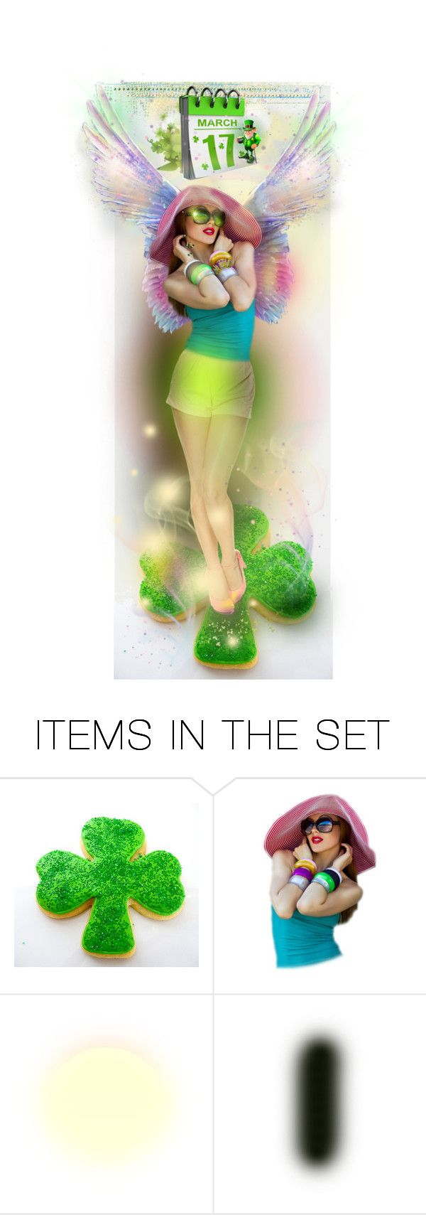 """Take These Angel Wings"" by jcmp ❤ liked on Polyvore featuring art"