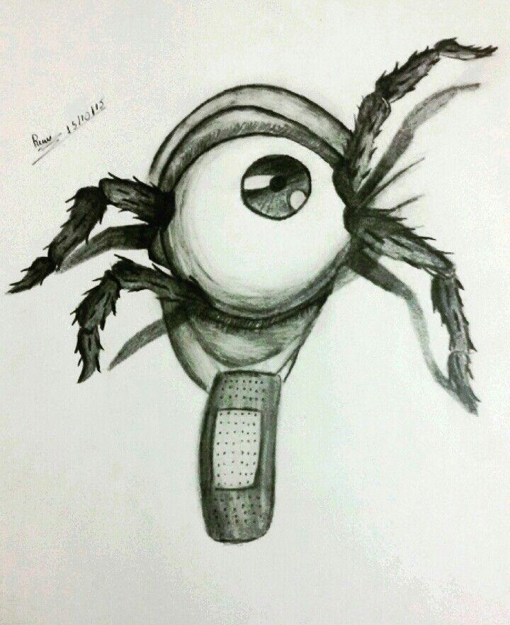 Mais Um Pouquinho De Terror Drawings Sketches Art