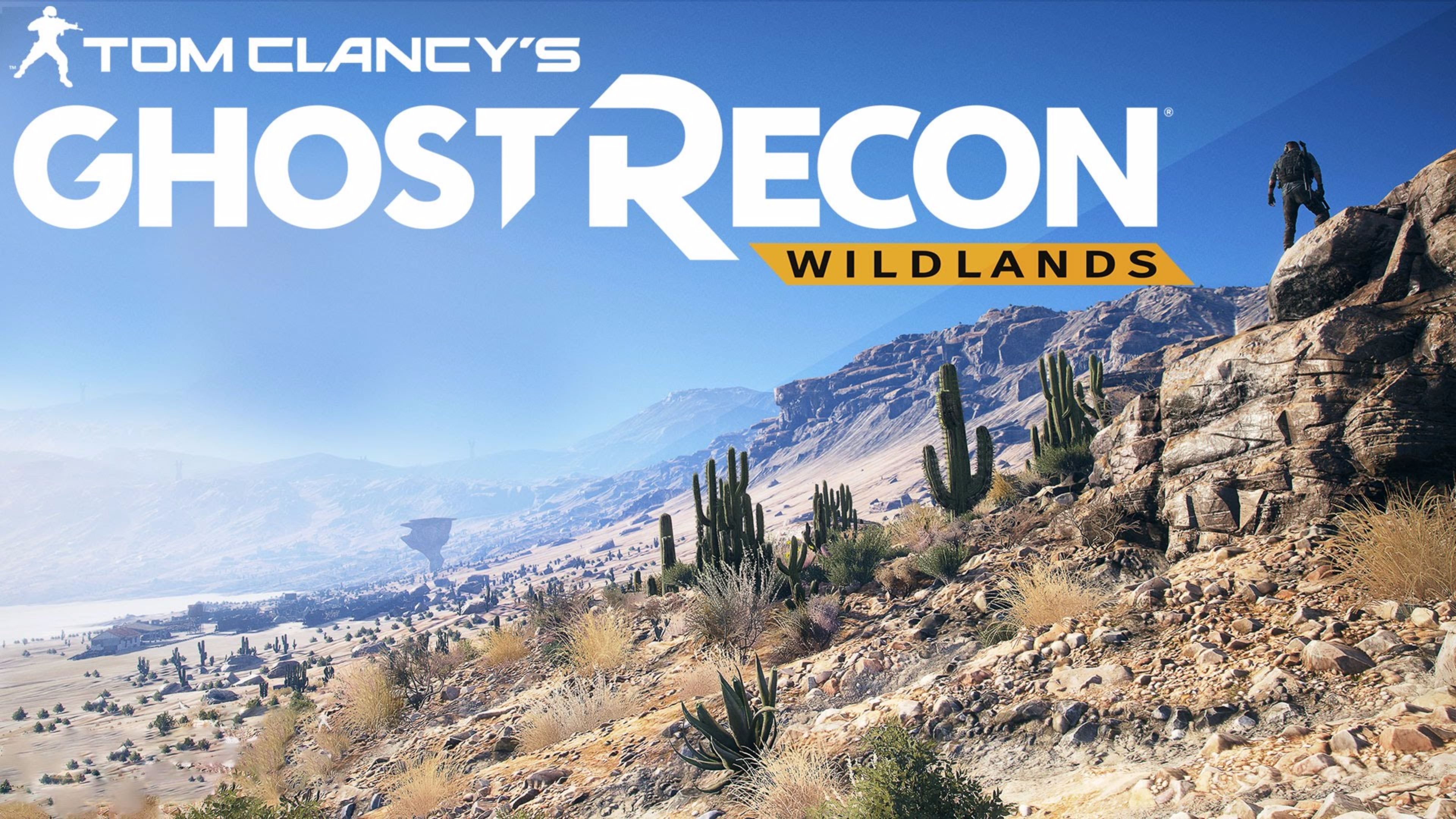 Tom Clancy S Ghost Recon Wildlands Hd Wallpapers 2 Tom Clancy
