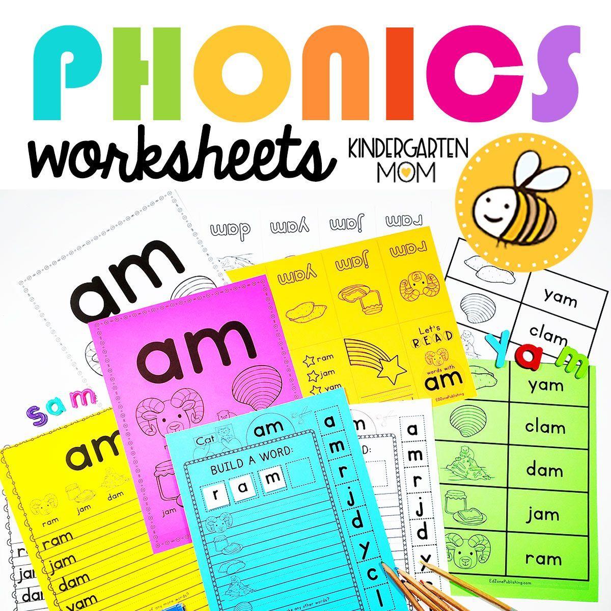 Kindergarten Worksheets Kindergarten Mom Kindergarten Worksheets Kindergarten Worksheets Sight Words Free Kindergarten Worksheets [ 1200 x 1200 Pixel ]