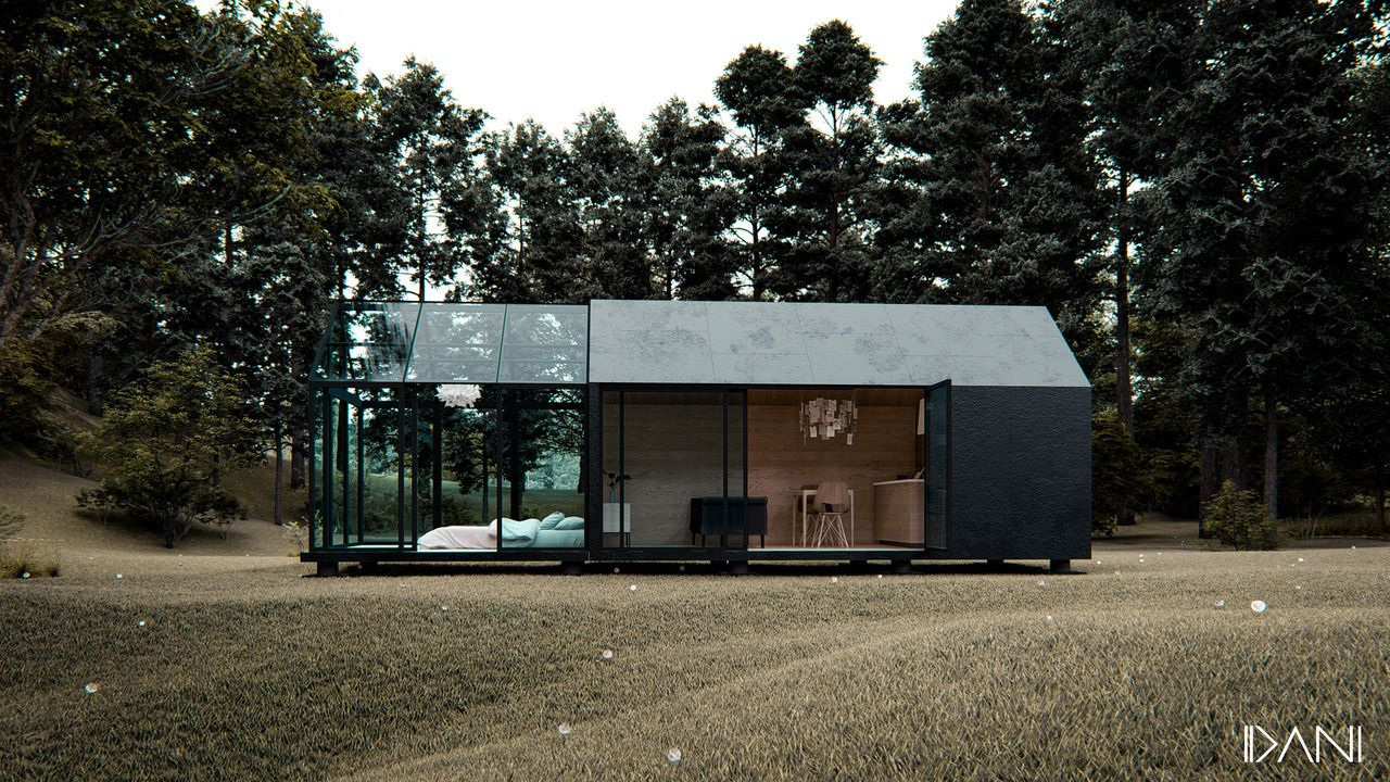 Pin By Lumion Official On Featured Five Renders In Lumion 9 House Styles Outdoor Structures House