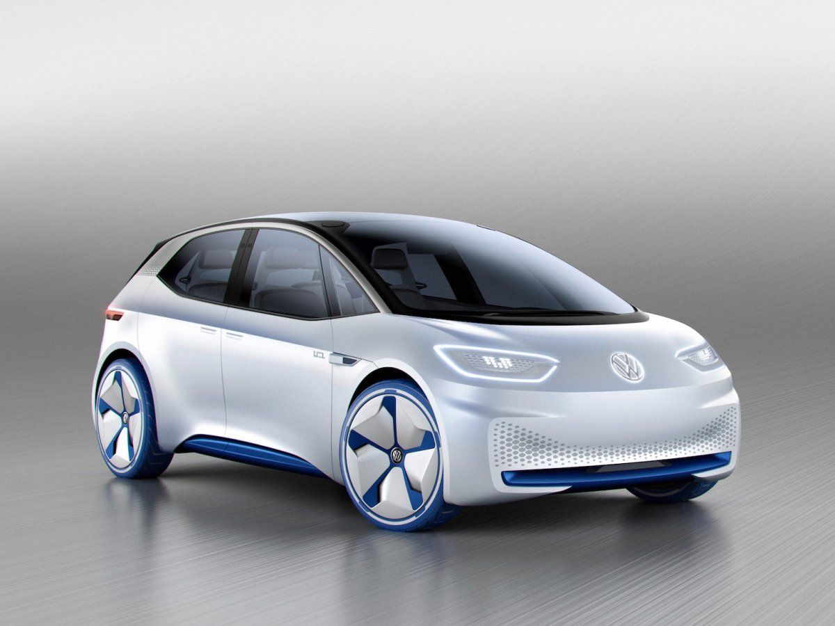 Volkswagen S Revolutionary Electric Suv Is Coming In 2020 Here S Everything We Know About It Electric Cars Electric Car Concept Vw Electric Car