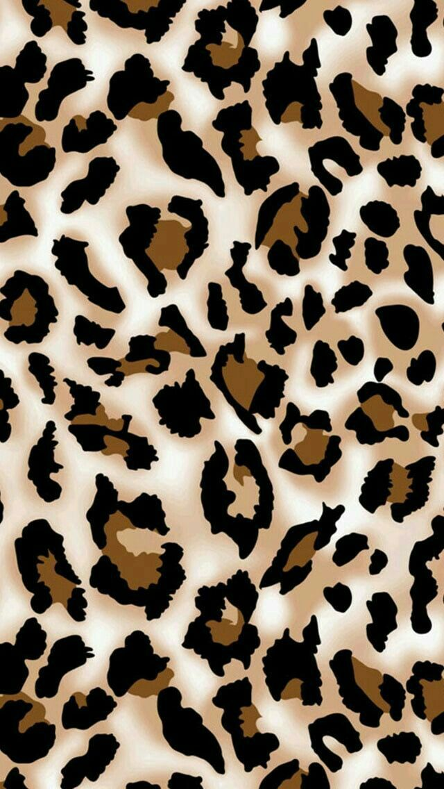 Pin By Nona Wafi On صور منوعــــه Animal Print Background Leopard Print Background Animal Print